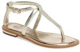 Isola Women's Mackenzie T-Strap Sandal