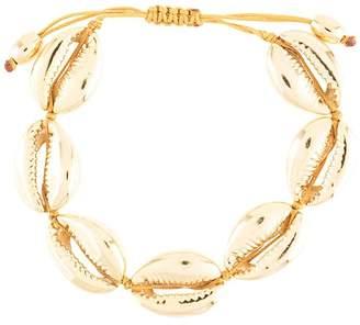 Puka Tohum large bracelet