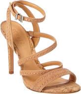 Schutz Diuliane Suede Sandal