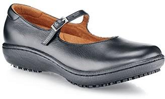 Shoes for Crews 3002-40/6.5/9 MARY JANE II Women's Slip On Shoes Non Slip 6.5 UK