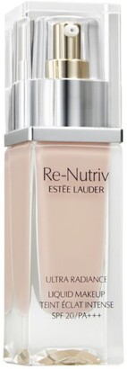 Estee Lauder Re-Nutriv Ultra Radiance Liquid Foundation
