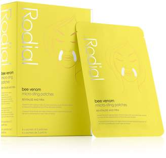 Rodial Bee Venom Micro Sting Patches (Pack of 8)