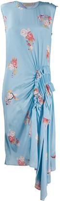Preen Line Antoinette dress