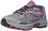 Saucony Women's Cohesion TR9 Trail Running Shoe