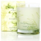Thymes Poured Aromatic Candle, Eucalyptus