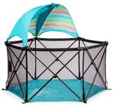 Summer Infant Pop 'n Play Ultimate Playard-Aqua