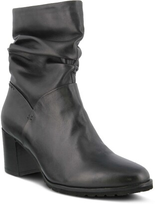 Spring Step Bette Bootie