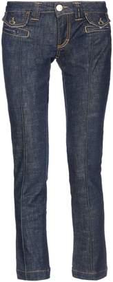 Yes London Denim pants - Item 42743858AT