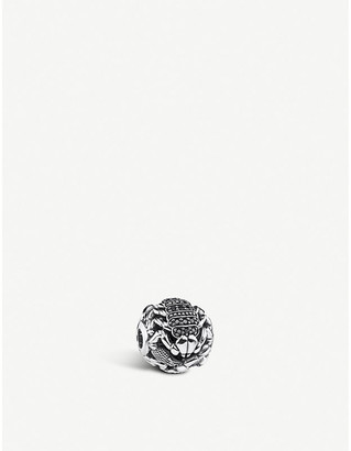 Thomas Sabo Scorpion Karma silver bead