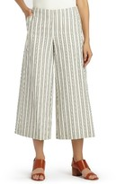 Lafayette 148 New York Women's Morton Trolley Stripe Pants