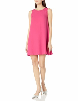 Lucca Couture Women's Sleeveless Swing Dress