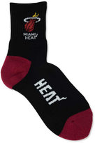 For Bare Feet Kids' Miami Heat 501 Socks