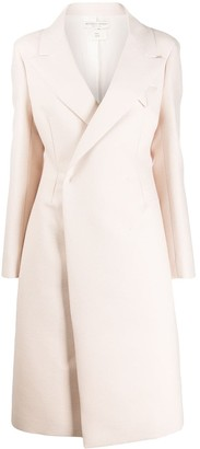 Bottega Veneta Single-Breasted Fitted Coat