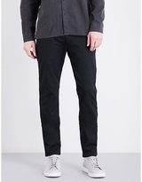 Replay Anbass Hyperfree Skinny Tapered Jeans