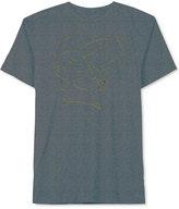 JEM Men's Pikachu Graphic-Print T-Shirt