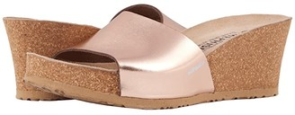 Mephisto Lise (Old Pink Star) Women's Shoes