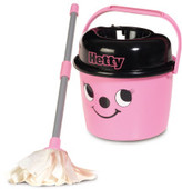 Casdon Toy Hetty Toy Mop And Bucket