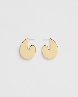Peter Lang Ra Earrings