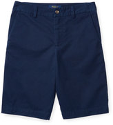 Ralph Lauren Twill Shorts, Blue