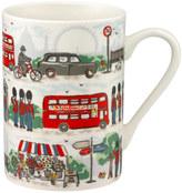 Cath Kidston London Streets Grace Mug