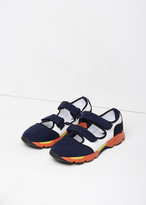 Marni Mixed Media Sneaker