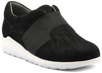 Mootsies Tootsies Wander Gore Strap Sport Shoe