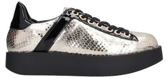 SPAZIOMODA Low-tops & sneakers