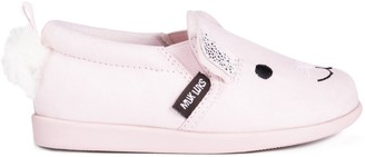 Muk Luks Girls Bonnie The Bunny Shoes Sneaker