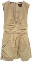 Isabel Marant Linen mini dress