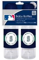 Baby Fanatic MLB Baby Bottles, 2-Pack (Discontinued by Manufacturer)