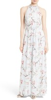 Ted Baker Women's Elynor Floral Print Maxi Dress