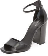 Michael Kors Rosa Ankle Strap Sandals