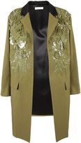 Dries Van Noten Sequin Embroidery Coat