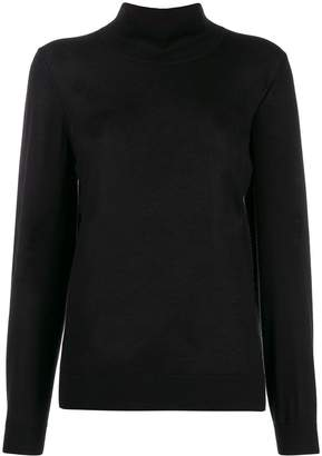Fabiana Filippi turtle neck knit sweater