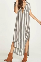 Billabong Mad Times Dress
