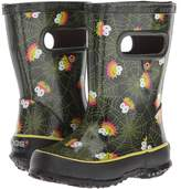 Bogs Skipper Smiley Spiders Boys Shoes