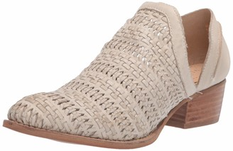 Very Volatile Women's Merseles-Off White- 10 M US