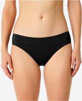 Anne Cole Live in Color Retro Bikini Bottoms Women's Swimsuit
