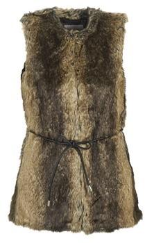 Vero Moda ADA women's Cardigans in Brown