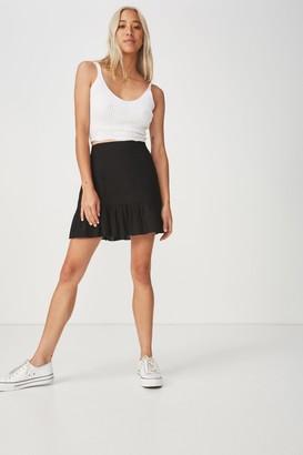 Cotton On Woven Jordana Mini Skirt