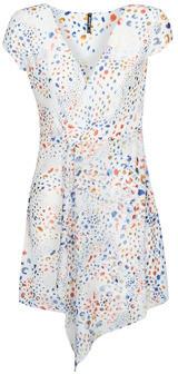 Smash Wear HURLEY women's Dress in Multicolour