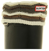Hunter Fleece Welly Socks
