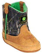 John Deere Infant Boots Wellington 0188