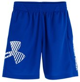 Under Armour Boys' Toddler UA Striker Shorts