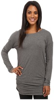 Lucy Yoga Girl Long Sleeve Top