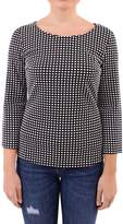 Armani Jeans Jacquard Sweater