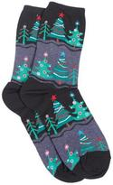 Hot Sox Women's Graphic Socks
