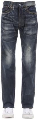 Junya Watanabe Levi's Cotton & Linen Denim Jeans