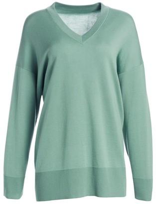 The Row Sabrina Cashmere Sweater