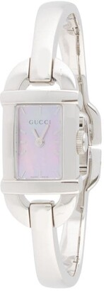 Gucci Pre Owned pre-owned 6800L quartz watch